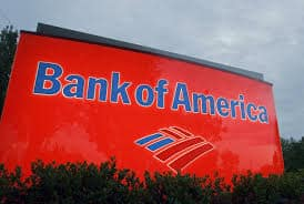 BANK OF AMERICA SETTLES MORTGAGE INVESTIGATIONS